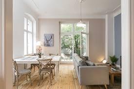 landhausstil esszimmer by a new cocoon hellblau und beige