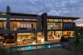 100 Modern Architecture House Floor Plans Duk Nico Van Der Meulen Architects Archello