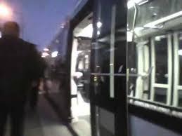 metro denis porte de tramway t8 entre denis gare et denis porte de