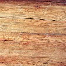 Rustic Wooden Board Texture Table Top View As Background Stock