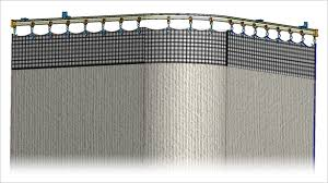 patrician window coverings cubicle curtain tracks