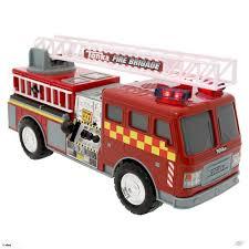 100 Tonka Mighty Motorized Fire Truck Engine Trade Me