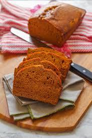 Panera Bread Pumpkin Muffin Nutrition Facts by Grandma U0027s Super Moist Pumpkin Bread