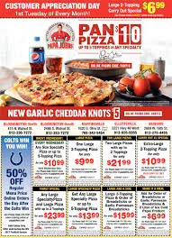 Discounts Coupon For Papa John's/bajco 100 - Expires 2017-12 ... Papa Johns Coupons Shopping Deals Promo Codes January Free Coupon Generator Youtube March 2017 Great Of Henry County By Rob Simmons Issuu Dominos Sales Slow As Delivery Makes Ordering Other Food Free Pizza When You Spend 20 Always Current And Up To Date With The Jeffrey Bunch On Twitter Need Dinner For Game Help Farmington Home New Ph Pizza Chains Offer Promos World Day Inquirer 2019 All Know Before Go Get An Xl 2topping 10 Using Promo Johns Coupon 50 Off 2018 Gaia Freebies Links