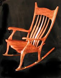 sam maloof rocking chair class sam maloof style rocking chair free now posted by bkap