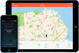 Tracking a Lost Device with Find My iPhone The Instructional
