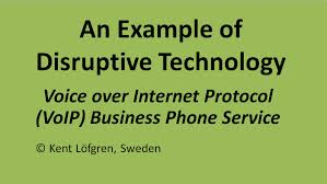 Disruptive Technology Example: Voice Over Internet Protocol, VoIP ... Internet Phone Business Technology Solutions Simply Bits How Not To Lose Money On Phone Service Roseman Toronto Star Voip Cloud Service Networks Long Island Ny Sip Application Introductionfot Blog Sharing Hot Telecom Topics Cisco Spa122 Ata With Router Adapter 2 Fxs Reviews Compare Providers Free Bill Analysis Mynetfone Revealing The New And Affordable Obihai Obi110 Voice Bridge Telephone Adapter By Types Of Systems Callbox Internet Workspdf Docdroid
