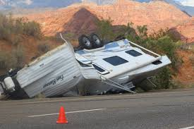 Rollover On I-15 Cancels Holiday Plans For 2 – Cedar City News Electronic Logging Devices Cmvs What New Regulations Mean For Salt Lake City Utah Restaurant Attorney Bank Drhospital Hotel Dept Truck Hauling 2 Miatas Crashes Hangs Above Steep Dropoff On I15 2017 J L 850 Doubles Dry Bulk Pneumatic Tank Trailer With Passes Through A Small Town Stock Beamng Drive Tanker Road Train In Utah Youtube Fifth Wheeler Trailer Towed By Pickup Truck Scenic Byway Towing Enclosed Image Of Utah Possible Brake Failure Causes Towing Camping To Spin The Driving Championships Roll Into The State Fair Park Tecumseh 42 Tri Axle Side Dump Side Dump Semi Sale Cr England Partners With University Football Team