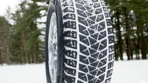 100 Truck Snow Tires Bridgestone Blizzak DMV2
