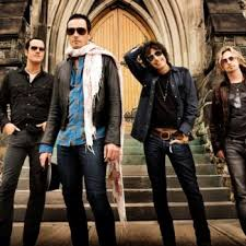 stone temple pilots share previously unreleased type thing