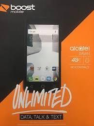 Alcatel Dawn Smartphone No Contract 4 5