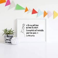 danjiao französisch der kleine prinz poster leinwandbilder