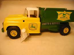 100 Truck Parts And Service John Deere Theme And Refurbished Buddy L
