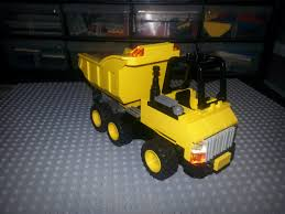 Dump Truck MOC : Lego Giant Dump Truck Lego 7 Flickr Dump Truck Remake Legocom Lego By Purepitch72 On Deviantart City 4434 I Brick Itructions 6447 Amazoncom City Loader Toys Games And Storage Accsories Amazon Canada 1910 Pclick Uk Juniors Garbage Walmartcom Ideas Product Ideas Creator Tagged Brickset Set Guide Database