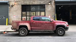 100 Badass Mud Trucks Getting Dy In The Chevrolet Colorado ZR2 With The Woman Who