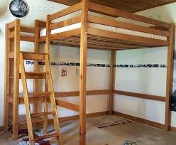 lit mezzanine 1 place bureau integre lit mezzanine ikea avec bureau lit mezzanine 2 places bois massif