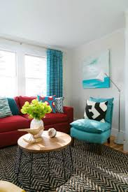 Teal Color Living Room Decor by 25 Best Red Sofa Decor Ideas On Pinterest Red Couch Rooms Red