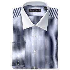 white collar and cuff shirts k k club 2017
