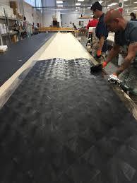 Romanoff Floor Covering Jobs by Maya Romanoff On Designmilk