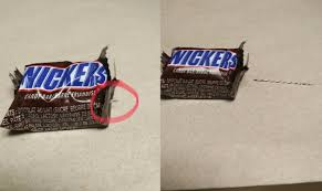 Halloween Candy Tampering 2013 by Blackburnnews Com Update Needle Found In Halloween Candy