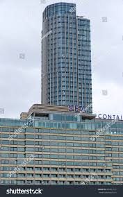 100 Sea Containers House Address London England July 8 2016 Stock Photo Edit Now 494961517