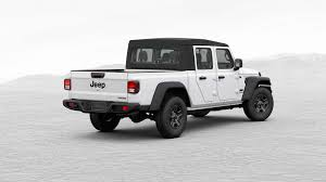 2020 Jeep Gladiator Pickup Truck Configurator Is Live: See All The ... Twilight Metalworks Custom Hunting Rigs Jeeps Trucks Jeep Truck Jk Crew Torque Lifted For Sale Ewald Cjdr 2018 Compass Latitude Used Cars Hampton Falls Nh Seacoast Willys For Image 13 1983 Pickup In Bainbridge Ga 39817 Scrambler Classics On Autotrader 2017 And Ram Ecodiesels Are Legal Again Baby