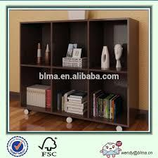wooden bookshelf with wheels wooden bookshelf with wheels