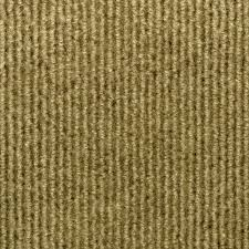 Trafficmaster Carpet Tiles Home Depot by Trafficmaster Sisteron Stone Beige Wide Wale Texture 18 In X 18