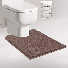 braun wc vorleger und weitere badtextilien günstig