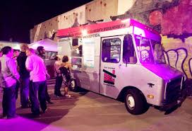 100 Coolhaus Food Truck Ing Around Serves Ice Cream Sandwiches In Range Of