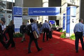 North American Commercial Vehicle Show In Photos - Fleet Management ...