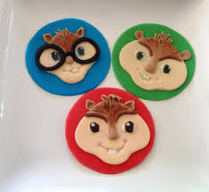 Alvin And The Chipmunks Cake Decorations by 98 Best Joey U0027s 6th Birthday Alvin And The Chipmunks Images On