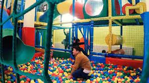 Nosotros Cafetería Y Parque Infantil