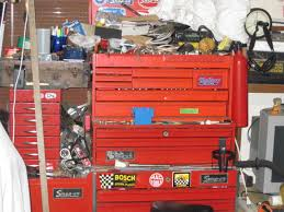 snap on tool chest the h a m b