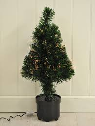 3ft Christmas Tree Fibre Optic by Fibre Optic Christmas Tree Base Find It At Shopwiki