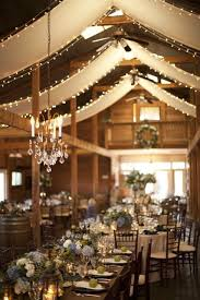 Charming Rustic Wedding Ceiling Decorations 52 In For Tables With