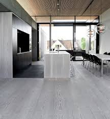 Best Floor For Kitchen And Dining Room by Best 25 Grey Hardwood Floors Ideas On Pinterest Rustic Modern