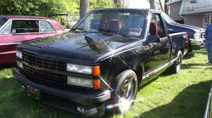 1990 Chevrolet C1500 SS 454 Pick Up For Sale~ONLY 10,600 Miles - YouTube Bangshiftcom Our Idea Of An Allaround Vehicle This 454powered 1977 Chevrolet C10 454 Big Block For Sale Classiccarscom Cc932629 1990 Ss Truck Youtube C1500 Pick Up For Saleonly 10600 Miles Silverado 1500 2wd Regular Cab Sale Near 72 Chevy Cheyenne Super 4x4 C20 With A Chevy Trucks 1972 Step Side W Barn Fresh Classics Llc 89 3500 Big Block Engine 800 Trucks Gone Wild Muscle Here Are 7 Of The Faest Pickups Alltime Driving 1955 12 Ton Pu 2000 By Streetroddingcom Chevrolet Rare Low Mile Short Bed Sport Truck