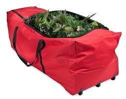 Disposable Christmas Tree Bags Removal Disposal Amazon