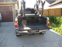 Pickup Truck Bike Carriers ?- Mtbr.com Best 25 Bike Rack For Suv Ideas On Pinterest Suv Bike Racks For Trucks With Tonneau Covers Guidepecheaveyroncom 4bike Universal Truck Bicycle Rack By Apex Discount Ramps Sport Rider Heavy Duty Recumbent Trike Adapter Buy Homemade Bicycling And Storage Bed No Wheel Removal Pipeline Option Mtbrcom My New One Youtube Rface Pickup Tailgate Crash Pad Review Thule Raceway Pro Platform 2 Evo 4 Steps