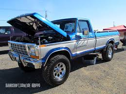 BangShift.com Trucks, Trucks, And More Trucks From Fords At Carlisle ... Ford F350 Pinterest Trucks And Cars Reveals Its Biggest Baddest Most Luxurious Truck Yet The New Heavyduty 1961 Trucks Click Americana 15 Pickup That Changed The World Best Of 2018 Pictures Specs More Digital Trends Trucking Heavy Duty National Cvention Super Truck Most Capable Fullsize In Top 10 Expensive Drive Check This Out With A 39 Lift And 54 Tires 20 Inspirational Images Biggest New Ef Mk Iv 1 A Bullet
