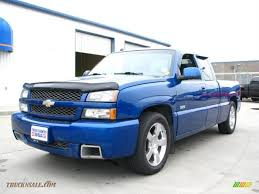 2004 Chevrolet Silverado 1500 SS Extended Cab AWD In Arrival Blue ... 1990 Chevrolet Silverado 1500 2wd Regular Cab 454 Ss For Sale Near Ss Feeler The Truck I Really Want Pinterest Ss Chevrolet Sale Chevy In Texasml Classic American 454ss Pickup Truck Still Truck Sold Youtube For 06 Silverado Multicolor On Ac Amp Fast Lane Cars 87805 Mcg Great One Owner With Miles Truck454 Classiccarscom Cc7903