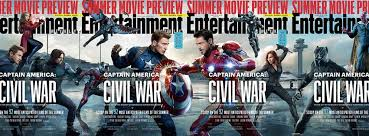 EWs CAPTAIN AMERICA CIVIL WAR Preview Gives Us First Look At Baron Zemo