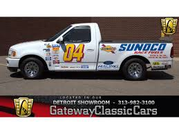 100 Ford Truck Performance Parts 1997 F150 For Sale ClassicCarscom CC1096310