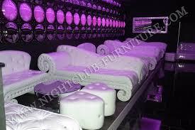 Nightclub Furniture Gallery