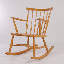Vintage Birch Wood Rocking Chair From The 60s Sold Antique Mission Style Rocking Chair Refinished Maple And Leather Adams Northwest Estate Sales Auctions Lot 12 Vintage Wood Mini Rocker 3 Vintage Wood Carved Rocking Chairs Incl 1 Duck Design Seat Tell City Company Love Seat Projects In Childs Wooden Refurbished Autentico Bright White Victorian W Upholstered Back Wooden Chair Ldon For 4000 Sale Shpock With Patchwork Design On Backrest Batley West Yorkshire Gumtree Child Doll Red Checked Fabric