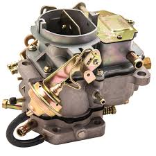 New Carburetor Carb W/ Gasket Kit For Dodge Truck 1966-1973 With 273 ...