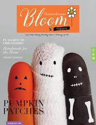 Pumpkin Patch Harrisonburg Va by Charlottesvillefamily U0027s Bloom October 2016 By Ivy Publications Issuu