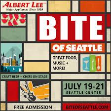100 Food Truck Festival Seattle S Albert Lee Appliance Bite Of
