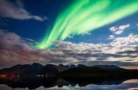 Northern Lights forecast Aurora Borealis could be visible tonight